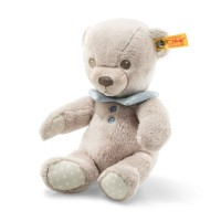 Steiff Hello Baby Levi Teddybär in Geschenkbox