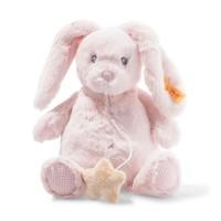 Steiff Soft Cuddly Friends Belly Hase Spieluhr