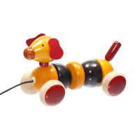 Maya Organic bovow Hund