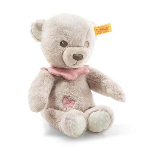 Steiff Hello Baby Lea Teddybär in Geschenkbox